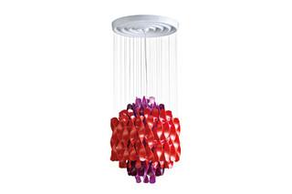 Spiral SP1 Multicolour  by  Verpan