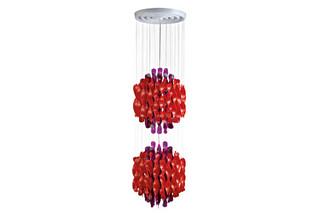 Spiral SP2 Multicolour  von  Verpan