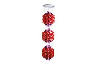 Spiral SP3 Multicolour  von  Verpan