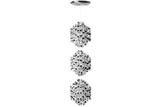 Spiral SP3 Silver  von  Verpan