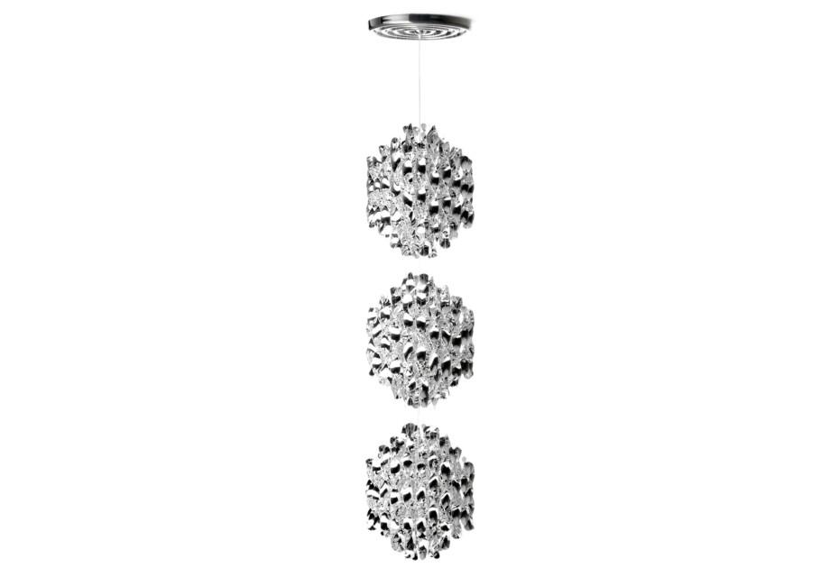Spiral SP3 silver