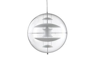 VP GLOBE pendant glass  von  Verpan