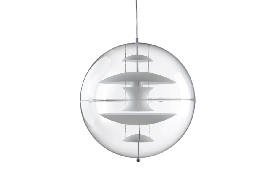 VP GLOBE pendant glass
