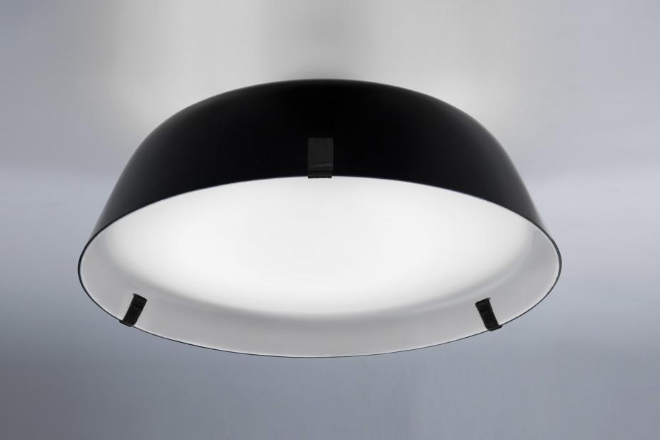 Borderline ceiling lamp