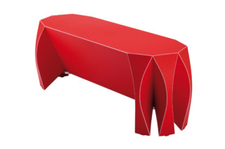 Nook bench  by  VIAL