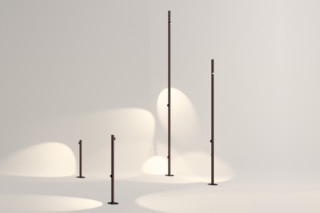 Bamboo 4800 / 4805  by  VIBIA