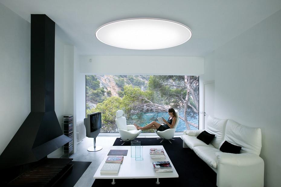 Big ceiling