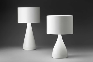 Jazz table  by  VIBIA