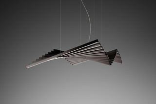 Rhythm Horizontal  by  VIBIA