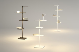 Suite 6005 / 6012  by  VIBIA