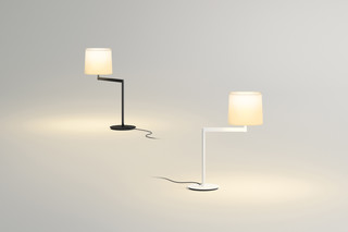 Swing table  by  VIBIA