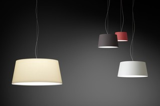 Warm hanging  by  VIBIA