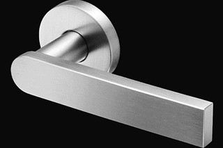 stainless steel lever handle 801  by  Vieler
