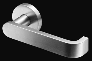 stainless steel lever handle 802  by  Vieler
