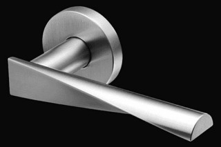 Stainless steel lever handle 809  by  Vieler