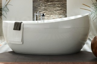 Bath Aveo   by  Villeroy&Boch Bath&Wellness