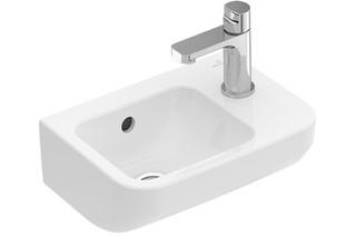 Handwaschbecken Architectura  von  Villeroy & Boch Bad & Wellness