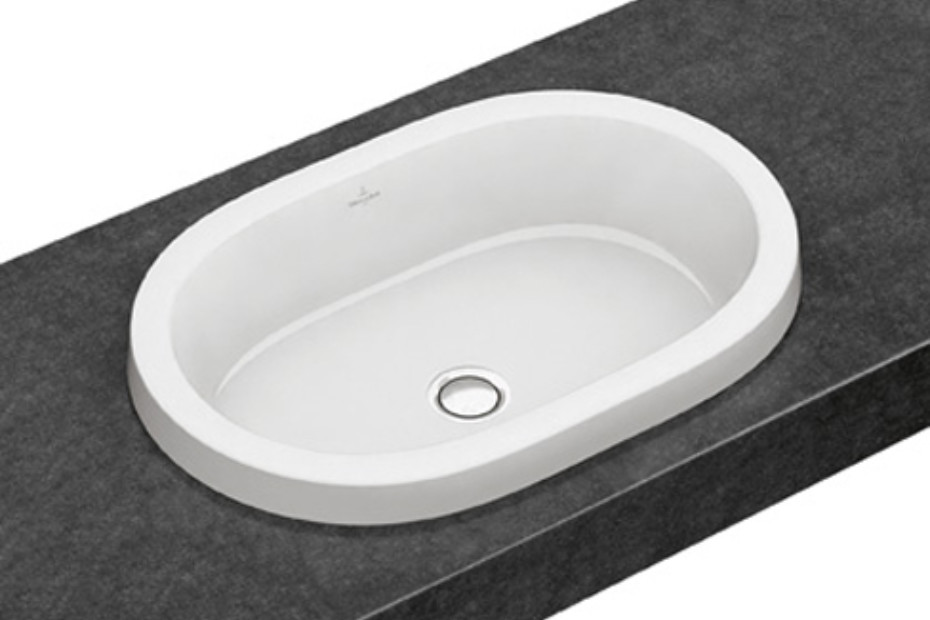 Built-in washbasin Architectura