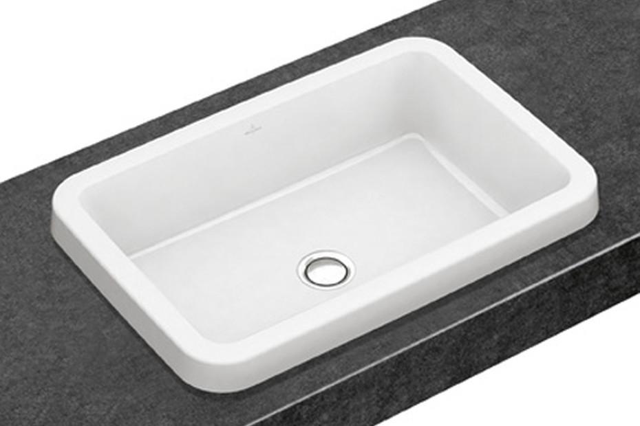 Built-in washbasin Architectura