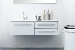 Bath module  by  Vipp