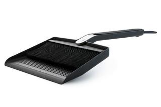 Broom & dustpan  by  Vipp