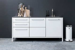 Kitchen Modules  by  Vipp
