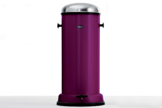 Pedal Bin 18L Purple Cut  by  Vipp