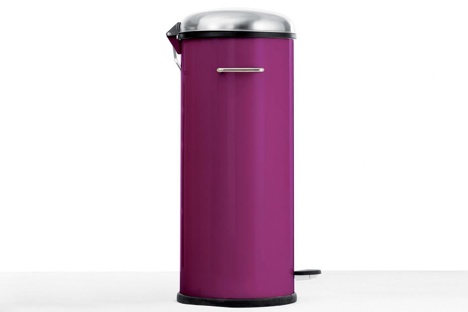 Treteimer 30L Purple Cut