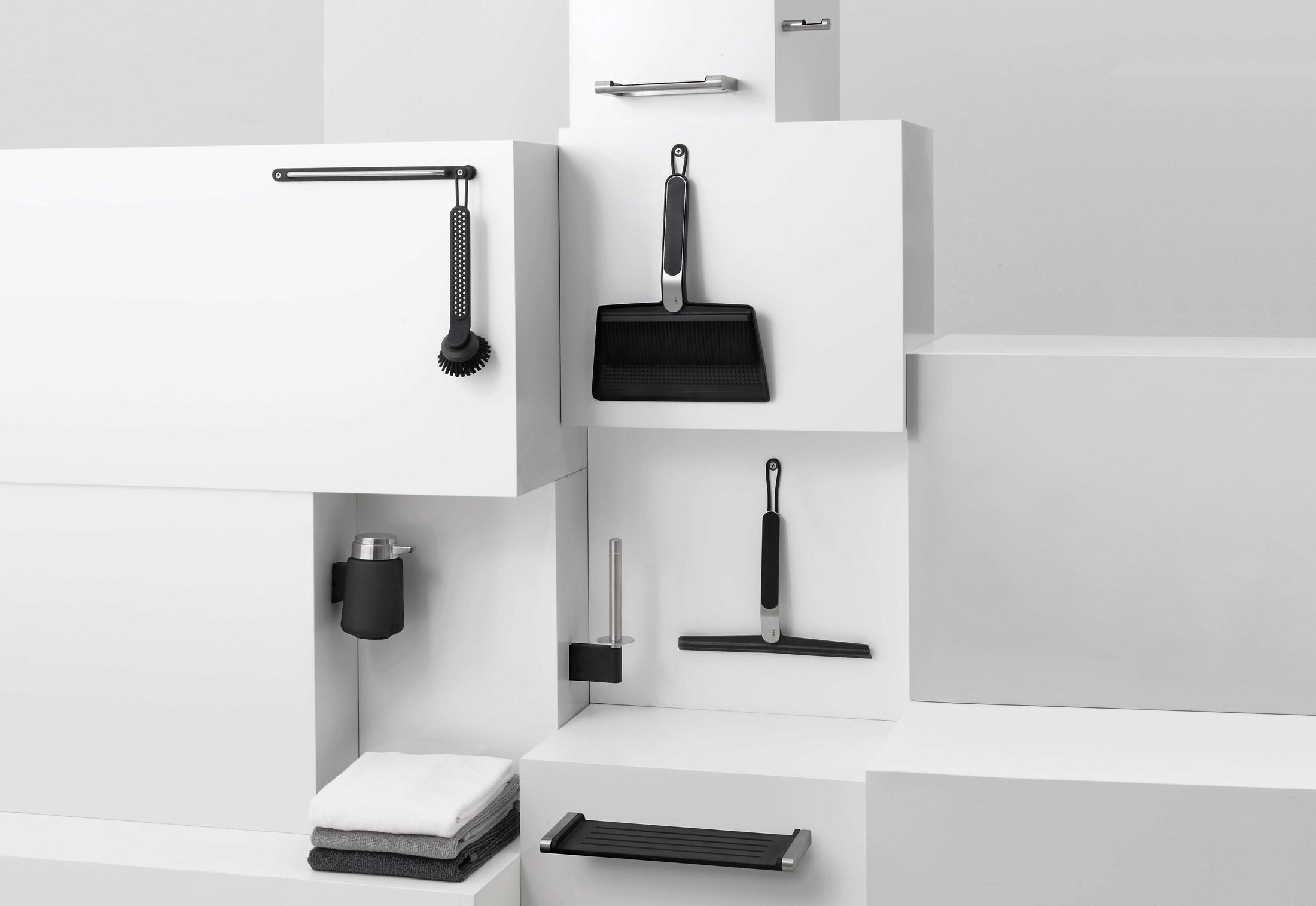 Shower Shelf by Vipp   STYLEPARK