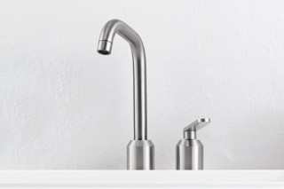 Tap bath  by  Vipp