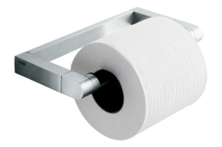 Toilet Roll Holder  by  Vipp