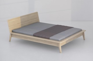 Aetas bed  by  vitamin design