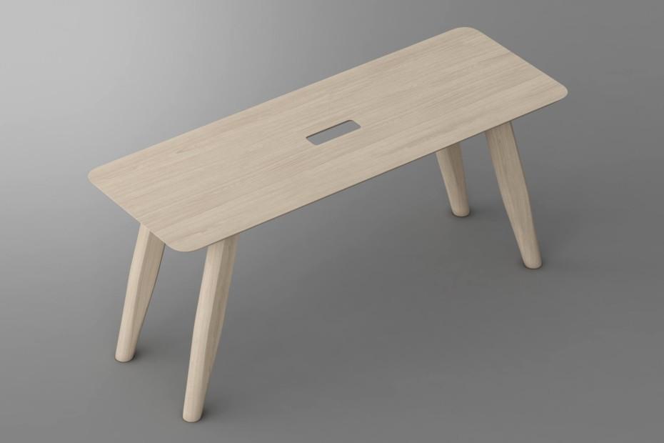Aetas bench