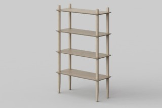 Aetas shelf  by  vitamin design