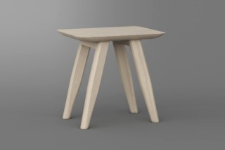 Aetas stool small  by  vitamin design