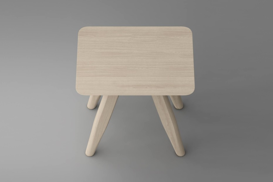 Aetas stool small
