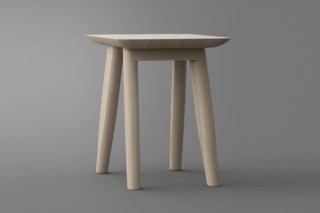Aetas stool  by  vitamin design
