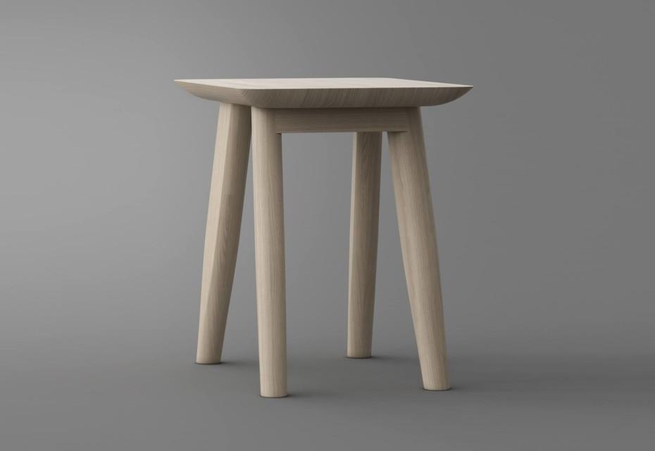 Aetas stool