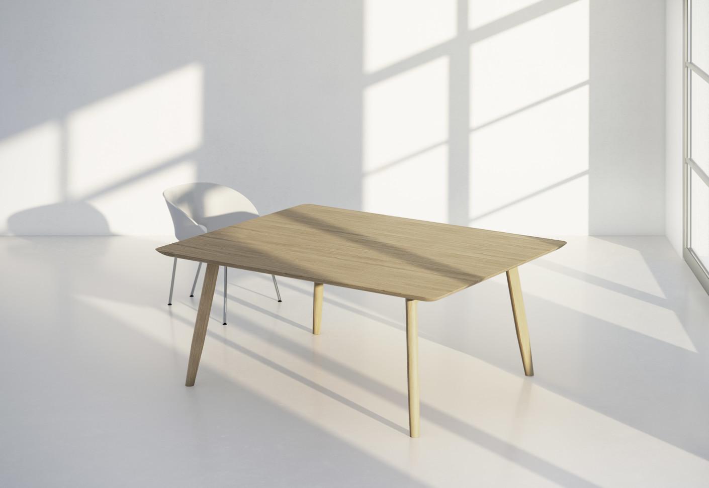Aetas tisch von vitamin design stylepark for Tisch vitamin design