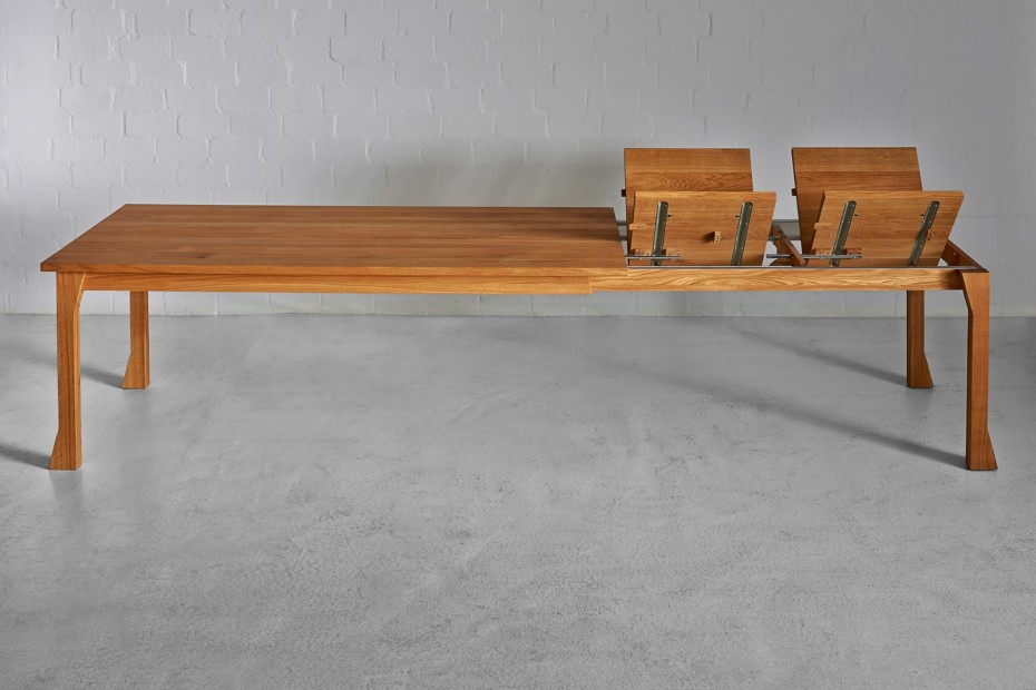 Campana Tisch