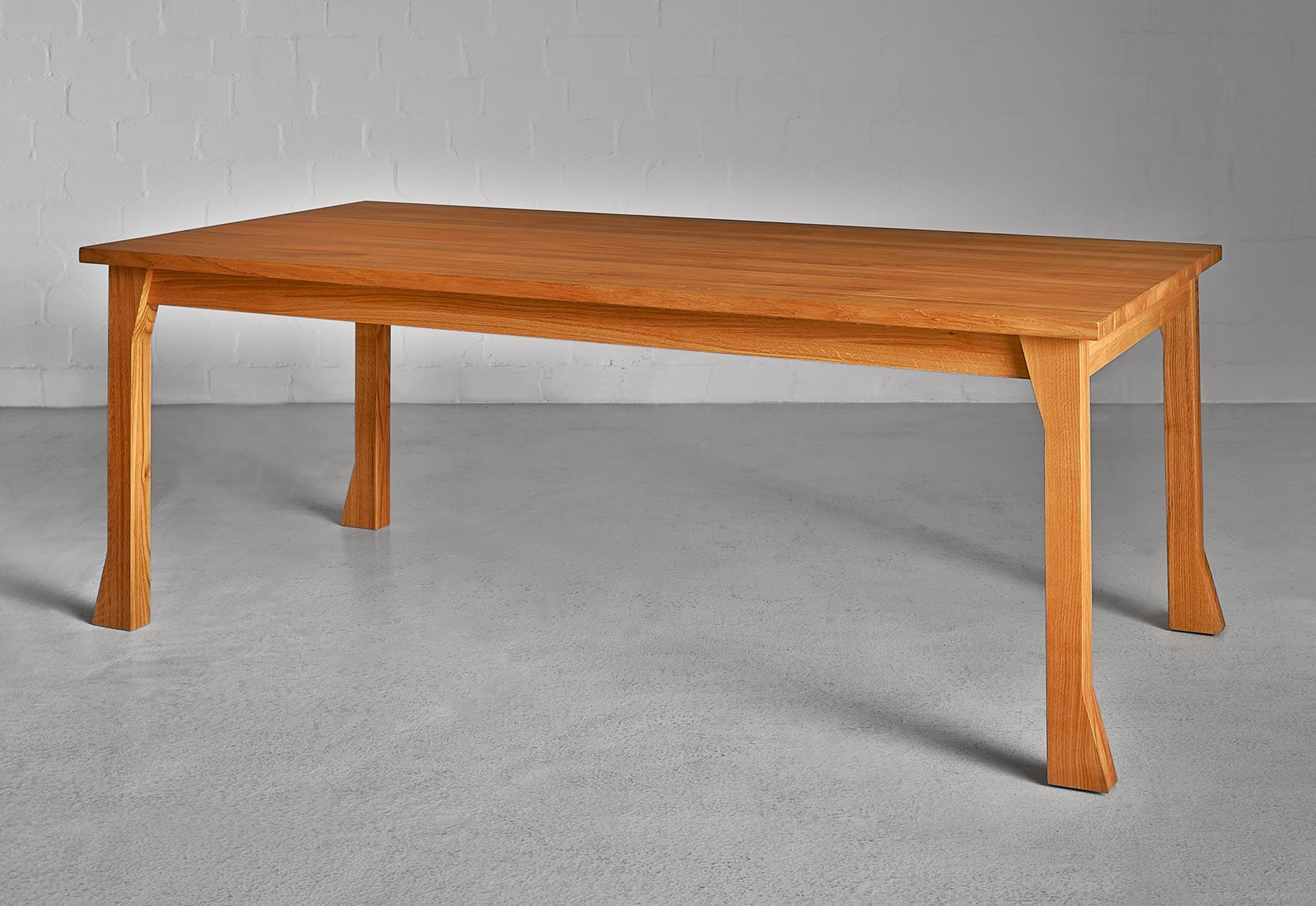 Campana tisch von vitamin design stylepark for Vitamin design tisch forte