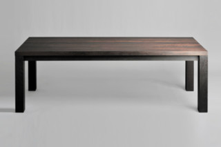 Cubus table  by  vitamin design
