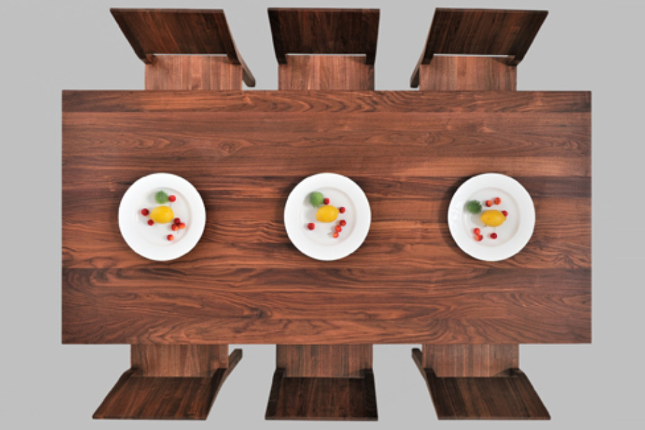 Cubus table