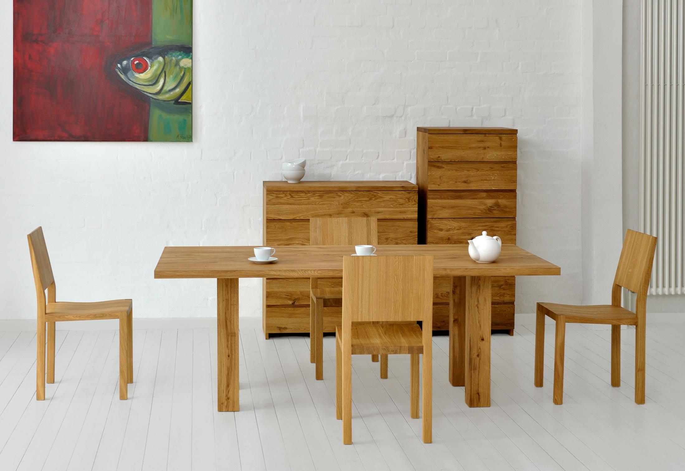 Duck tisch von vitamin design stylepark for Tisch vitamin design