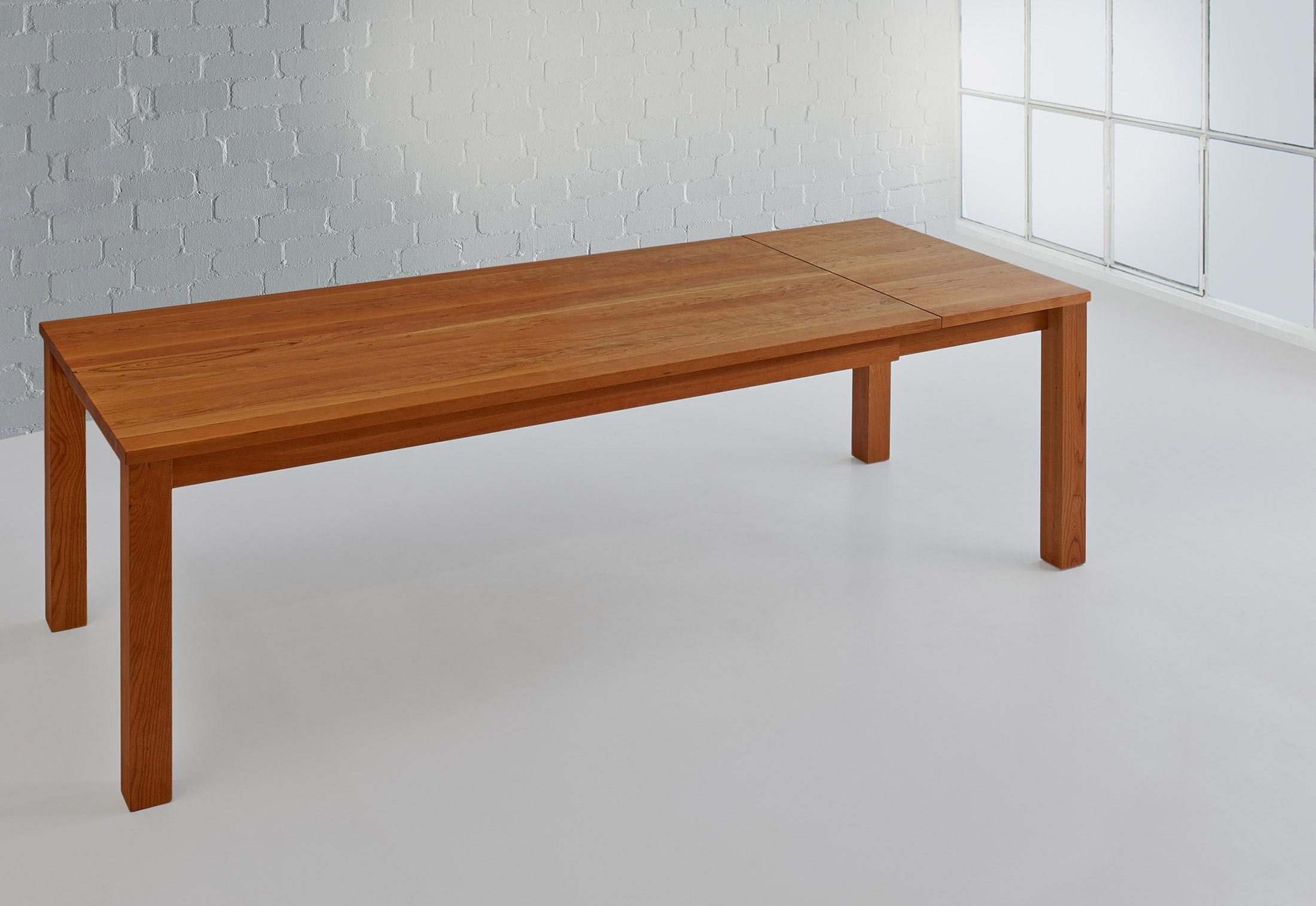 Forte butterfly tisch von vitamin design stylepark for Tisch vitamin design