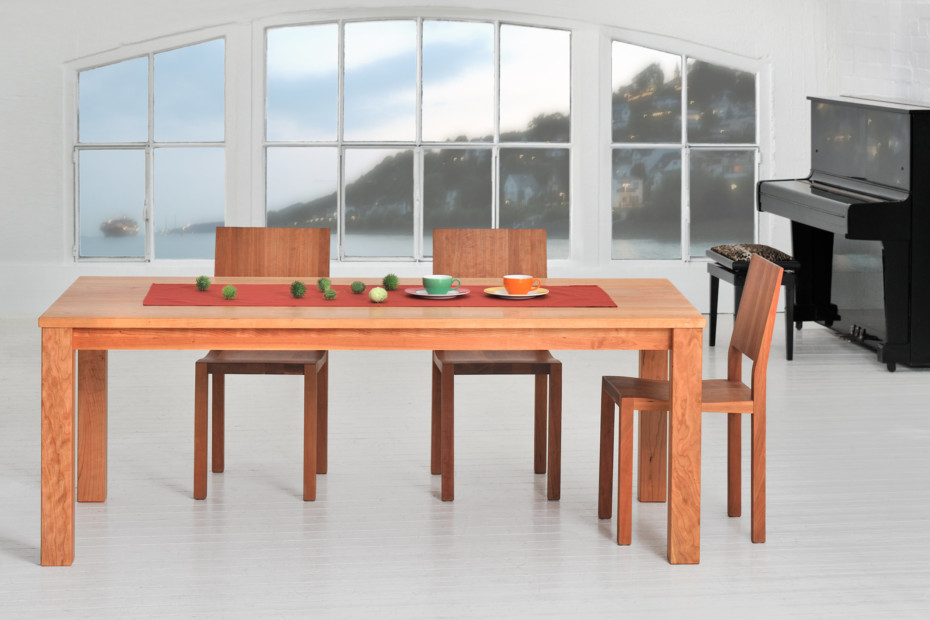 Forte table