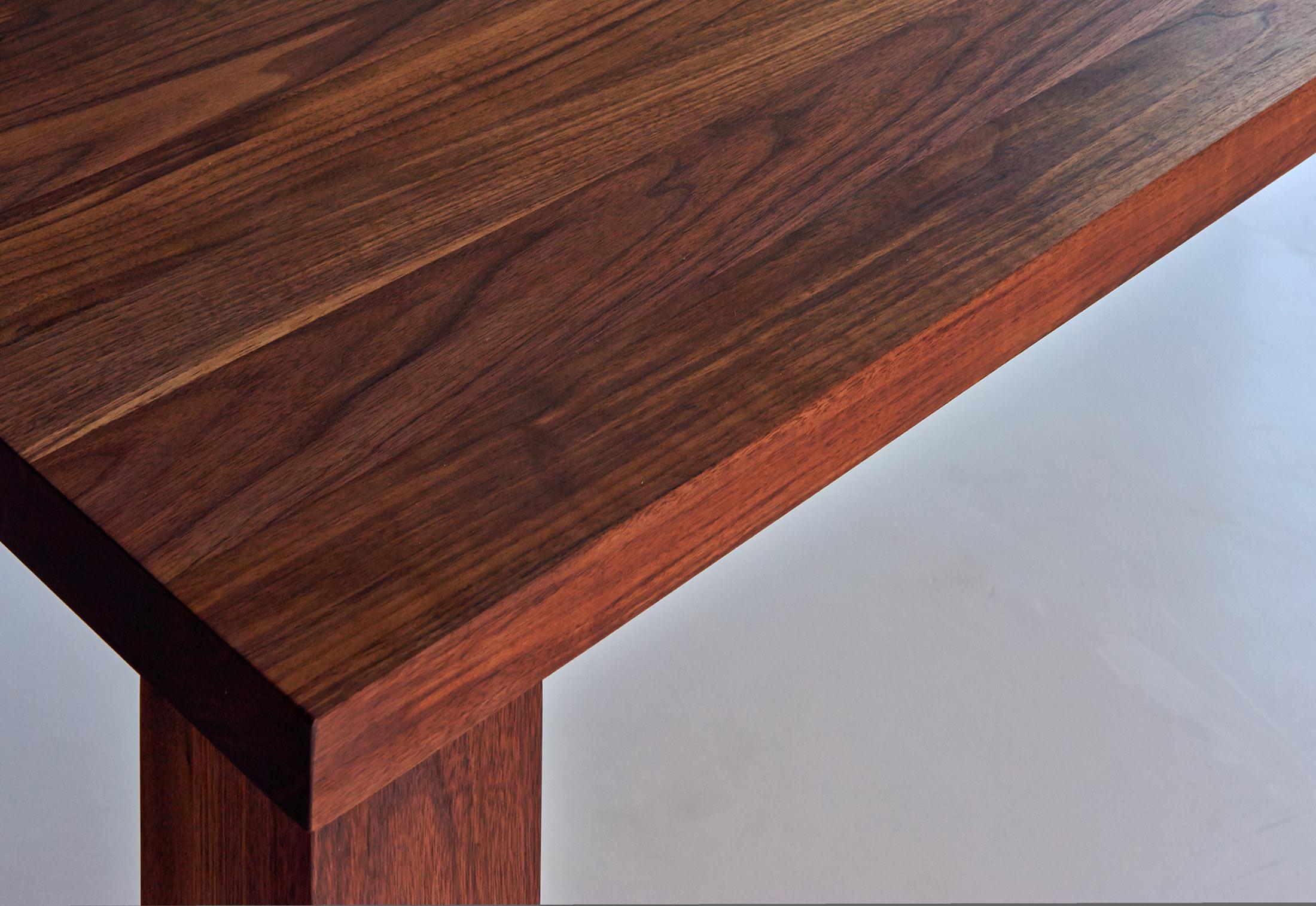 Iustus tisch von vitamin design stylepark for Vitamin design tisch nojus