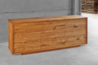 Linea sideboard  by  vitamin design