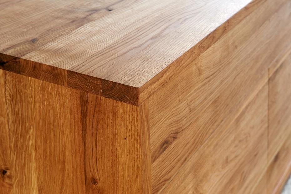 Linea Sideboard