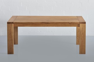 Lungo table  by  vitamin design